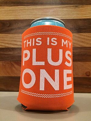 koozie photo