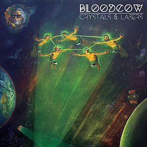 bloodcow art