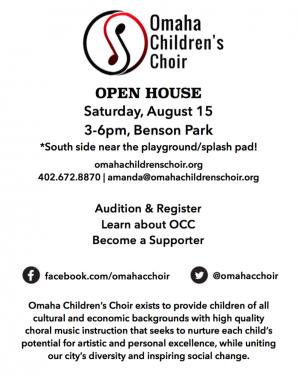 OCC Open House