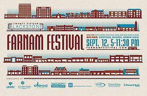 farnam festival art 2015