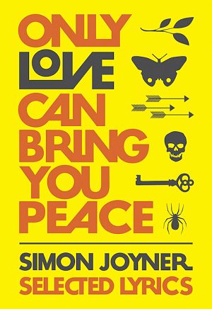 only love can bring you peace