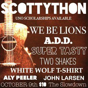 scottython