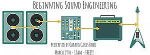 ogr beginning sound engineering