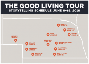 GLT Storytelling Route
