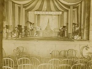 red cloud opera house historical