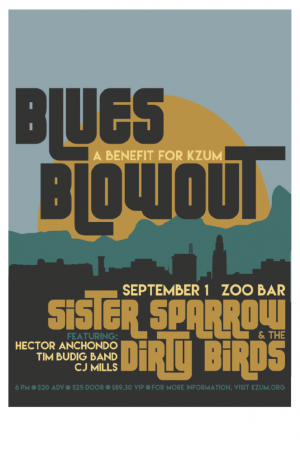 Blues Blowout 2016 Full