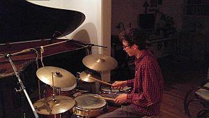 hootie drums