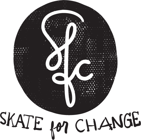 Skate for Change