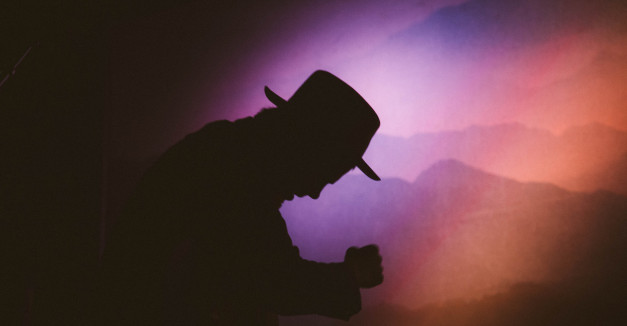Lord Huron And Escondido Dream Of Seeing The World Audio