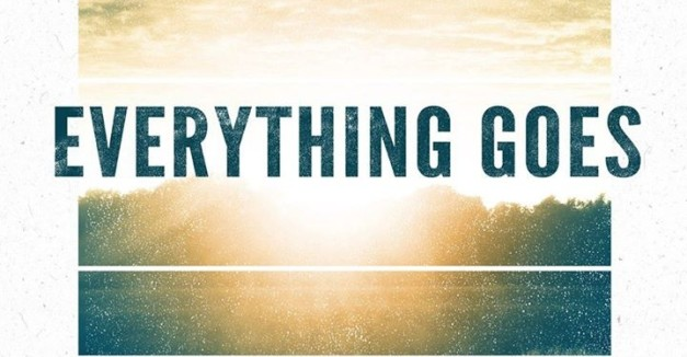 Artist Everything Goes