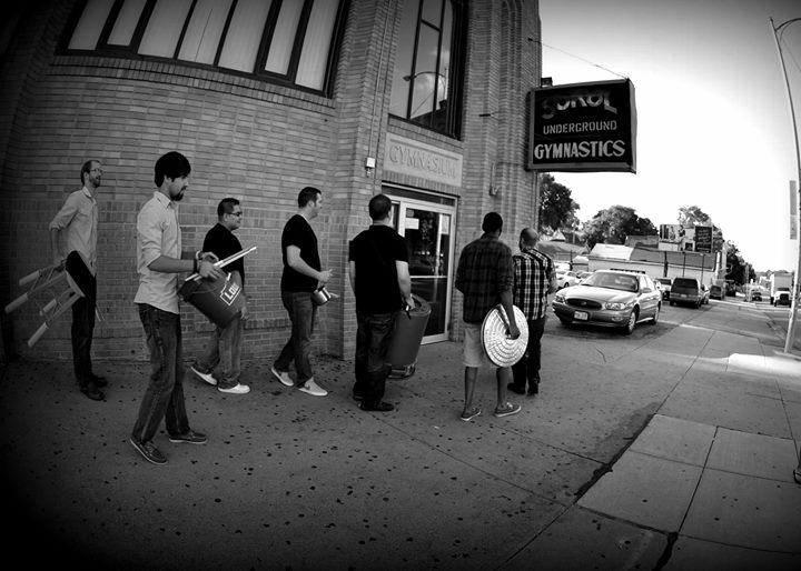 omaha street percussion hear nebraska. Black Bedroom Furniture Sets. Home Design Ideas