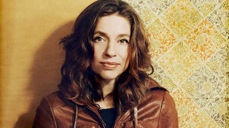 Ani DiFranco: The Activists Great Inward Journey  Feature Interview