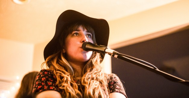 Sofar Omaha Debuts Buffalo Rodeo Performance Photos Of Orenda Fink