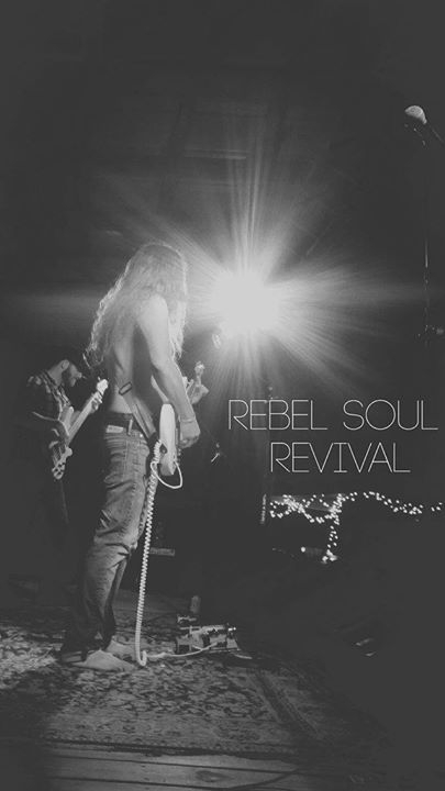 An Evening With Rebel Soul Revival At Duffy S Tavern