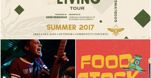 the good living tour stops in norfolk tonight concert coverage