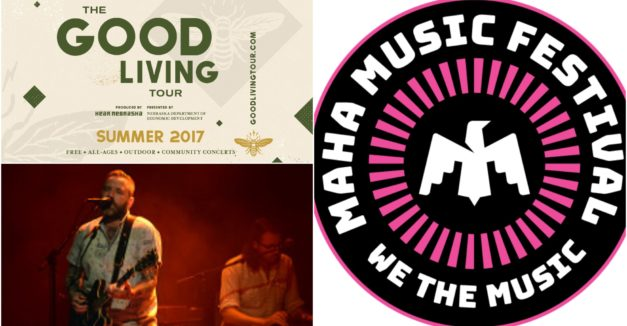 the good living tour wraps up this weekend in lyons and hastings