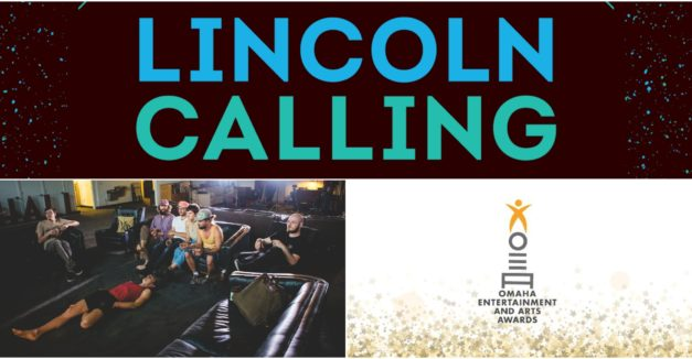 2018 lincoln award nominees. simple lincoln lincoln calling week hear nebraska fm hn radio playlists hifi house  opens public memberships omaha entertainment and arts awards announces 2018  on lincoln award nominees o