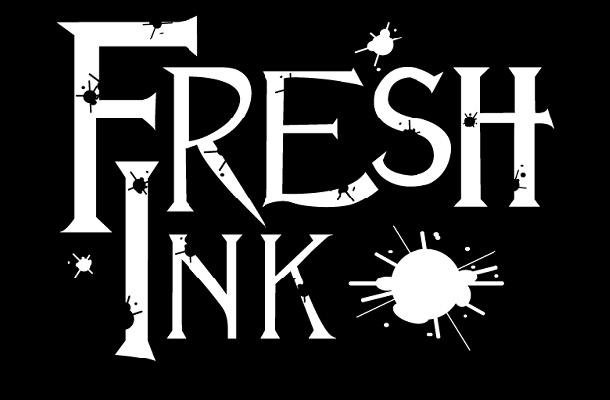 FreshInk