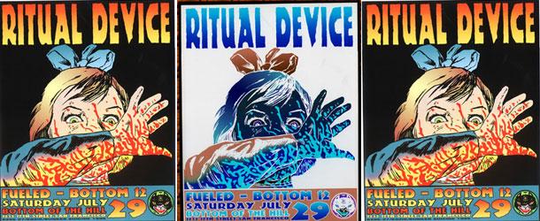 RitualDevice