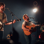 Trampled by Turtles — photo by Bridget McQuillan for Hear Nebraska-150x150